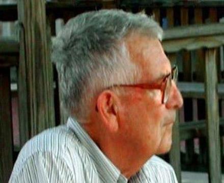 Herschel Shepard