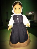 Menorcan doll