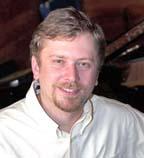 Scott Marosek piano concert