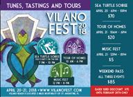 Vilano Fest