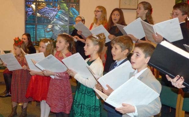 youth singing anastasia