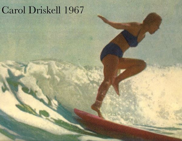 Carol Driskoll
